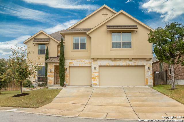 24134 Viento Oaks, San Antonio, TX 78260 (MLS #1366626) :: The Mullen Group   RE/MAX Access