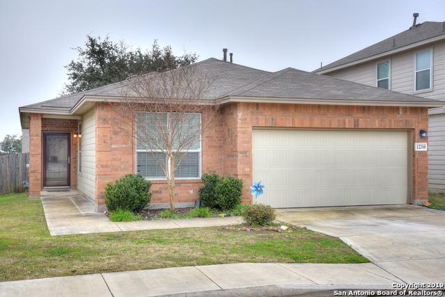 12310 Ashcroft Pt, San Antonio, TX 78254 (MLS #1366659) :: Carter Fine Homes - Keller Williams Heritage