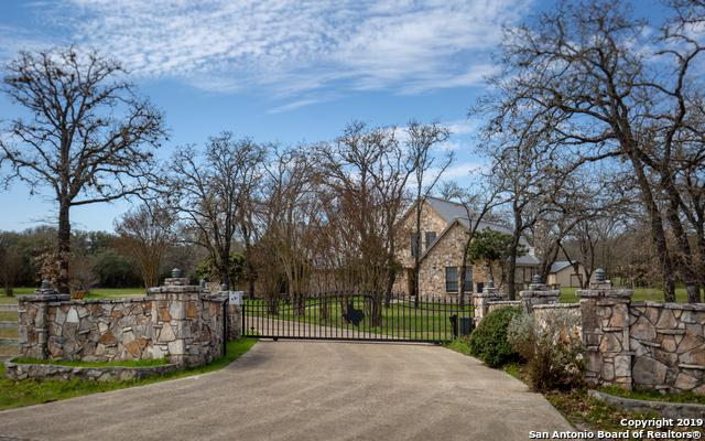 24749 Breeze Oak, San Antonio, TX 78255 (MLS #1366669) :: Alexis Weigand Real Estate Group