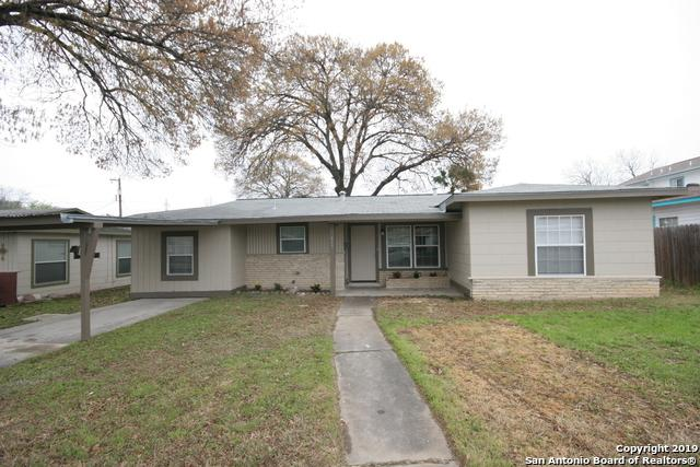 519 Hillwood Dr, San Antonio, TX 78213 (MLS #1366678) :: The Mullen Group   RE/MAX Access