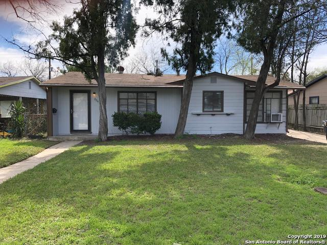 234 Cliffwood Dr, San Antonio, TX 78213 (MLS #1366682) :: Alexis Weigand Real Estate Group