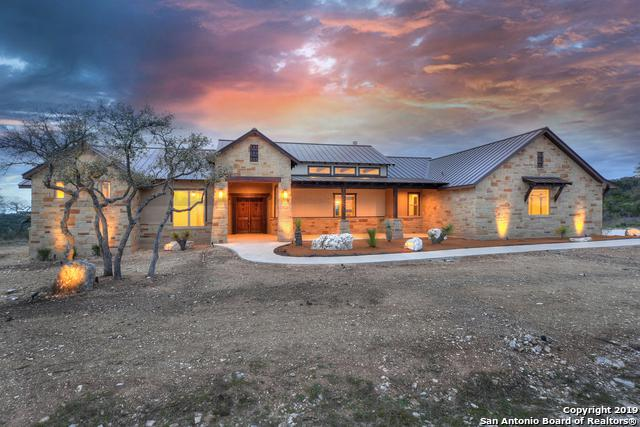 1649 Pr 2771, Mico, TX 78056 (MLS #1366709) :: Alexis Weigand Real Estate Group
