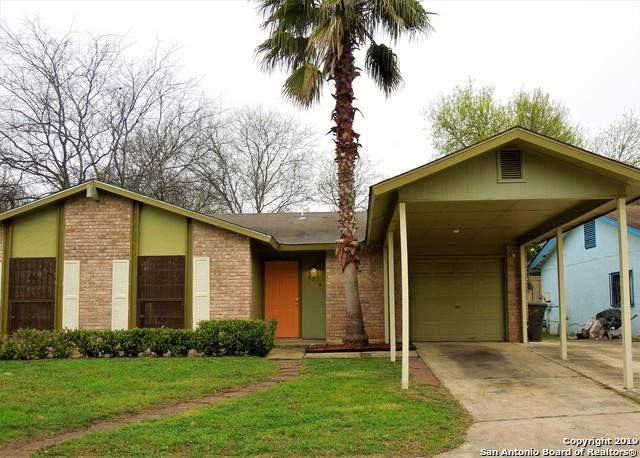 9254 Port Victoria St, San Antonio, TX 78242 (MLS #1366729) :: The Mullen Group | RE/MAX Access