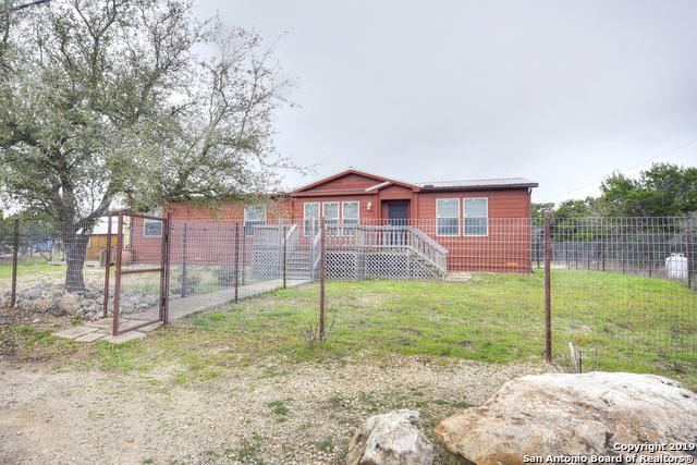 1116 Greenbriar Dr, Canyon Lake, TX 78133 (MLS #1366741) :: Exquisite Properties, LLC