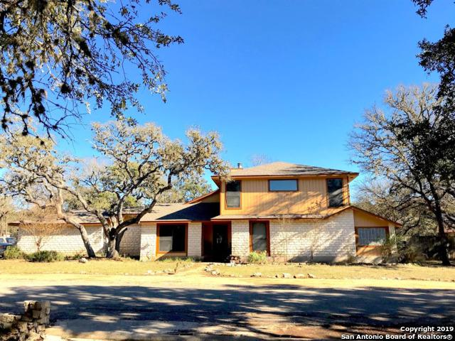 15 Stonehouse Circle, Wimberley, TX 78676 (MLS #1366746) :: The Gradiz Group
