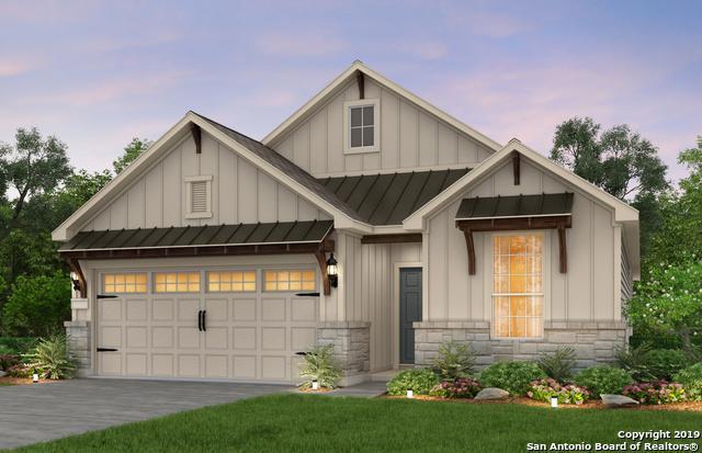 539 Brittnie Brook, San Antonio, TX 78260 (MLS #1366798) :: Alexis Weigand Real Estate Group