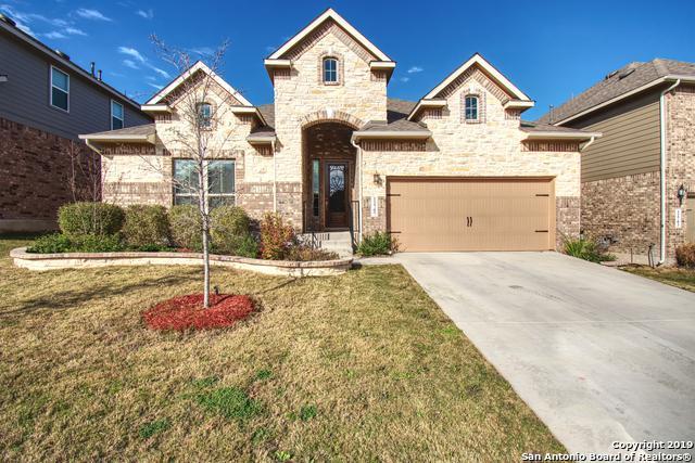 11707 Caitlin Ash, San Antonio, TX 78253 (MLS #1366800) :: Alexis Weigand Real Estate Group