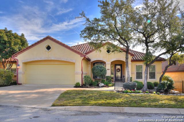 3307 Medaris Ln, San Antonio, TX 78258 (MLS #1366803) :: Tom White Group