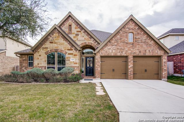 13946 Evelina, San Antonio, TX 78253 (MLS #1366804) :: The Mullen Group | RE/MAX Access