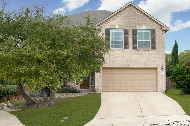 1211 Wilder Pond, San Antonio, TX 78260 (MLS #1366823) :: The Mullen Group   RE/MAX Access