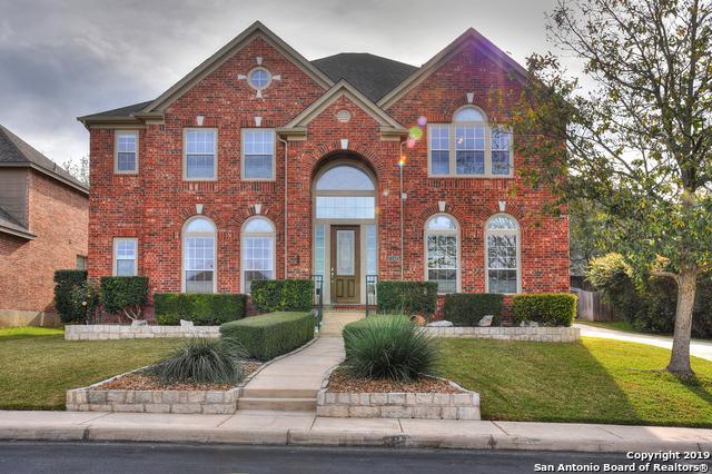 3142 Monarch, San Antonio, TX 78259 (MLS #1366831) :: Alexis Weigand Real Estate Group