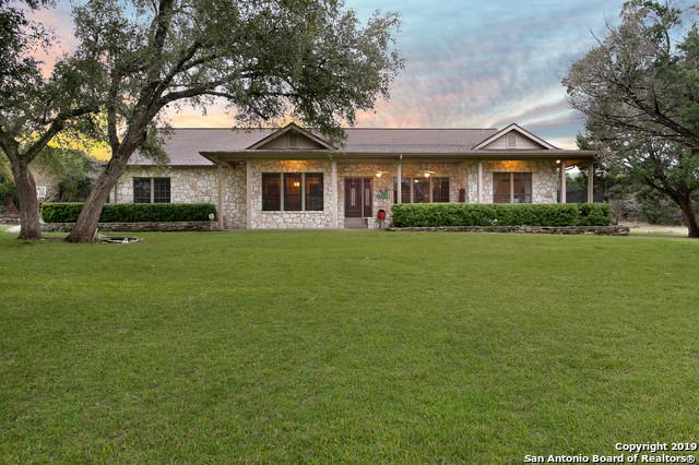 180 Saur Rd, Bulverde, TX 78163 (MLS #1366836) :: The Mullen Group | RE/MAX Access