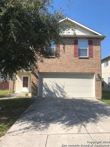 9311 Lookover Bay, Converse, TX 78109 (MLS #1366843) :: The Mullen Group | RE/MAX Access