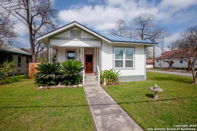 163 Rockwood Ct, San Antonio, TX 78210 (MLS #1366896) :: ForSaleSanAntonioHomes.com