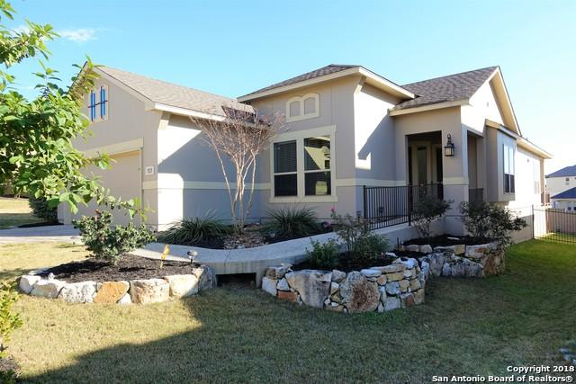 523 Tranquil Oak, San Antonio, TX 78260 (MLS #1366905) :: The Mullen Group | RE/MAX Access