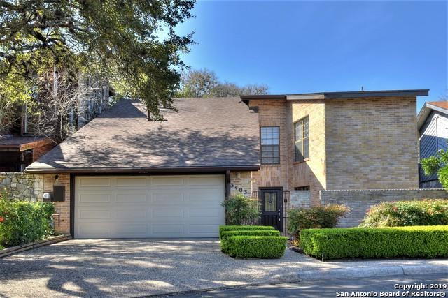 3403 River Way, San Antonio, TX 78230 (MLS #1366907) :: Vivid Realty