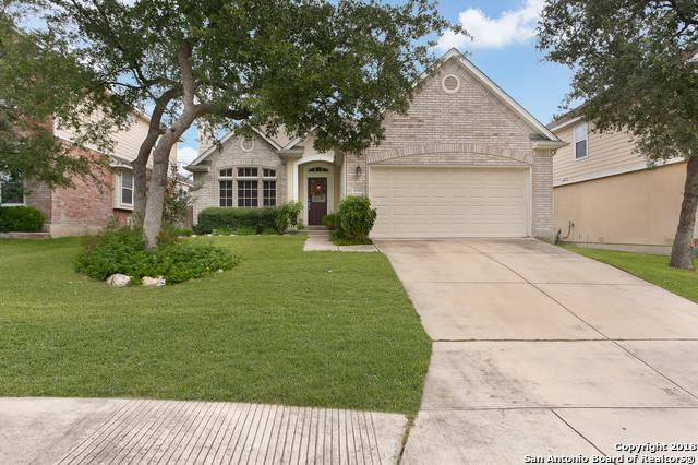 26018 Starling Hill, San Antonio, TX 78260 (MLS #1366922) :: Tom White Group