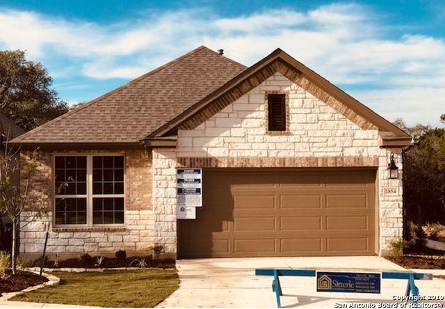 1854 Worsham Pass, San Antonio, TX 78260 (MLS #1366924) :: Tom White Group