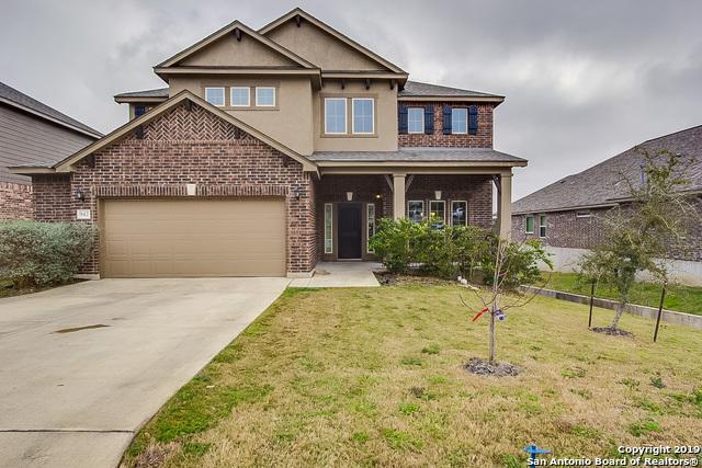 942 Bar Z Ranch, San Antonio, TX 78245 (MLS #1366928) :: ForSaleSanAntonioHomes.com