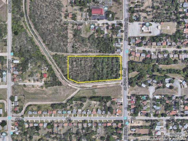 840 H St, San Antonio, TX 78220 (MLS #1366940) :: The Mullen Group | RE/MAX Access