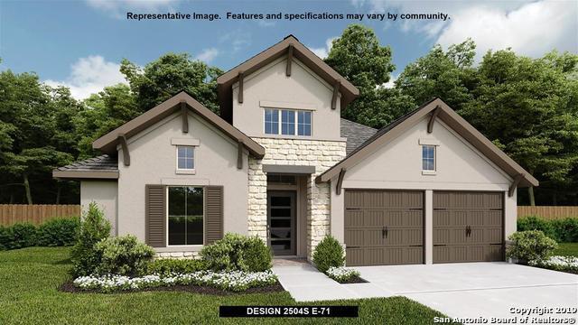 2186 Elysian Trail, San Antonio, TX 78253 (MLS #1366941) :: The Mullen Group | RE/MAX Access