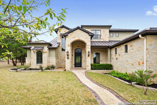 806 Uluru Ave, New Braunfels, TX 78132 (MLS #1366945) :: Alexis Weigand Real Estate Group