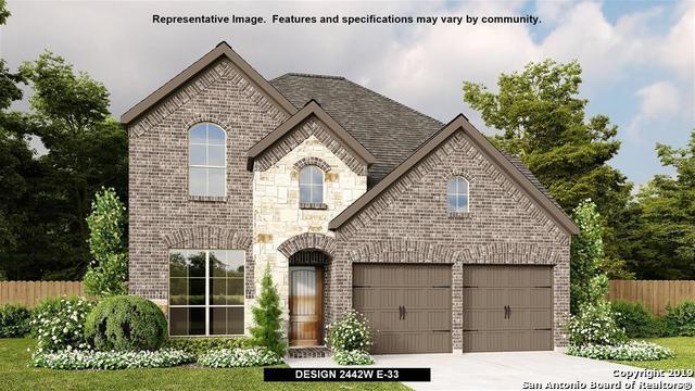8447 Flint Meadows, San Antonio, TX 78254 (MLS #1366965) :: Alexis Weigand Real Estate Group