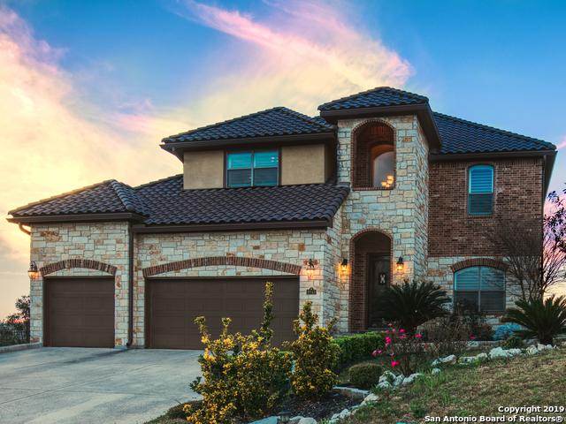8443 Pico De Aguila, San Antonio, TX 78255 (MLS #1366973) :: Exquisite Properties, LLC