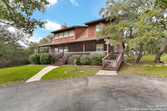 297 Lakewood Dr, Lakehills, TX 78063 (MLS #1366978) :: Berkshire Hathaway HomeServices Don Johnson, REALTORS®