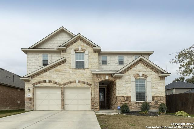 11414 Sawyer Valley, San Antonio, TX 78254 (MLS #1366999) :: The Mullen Group | RE/MAX Access