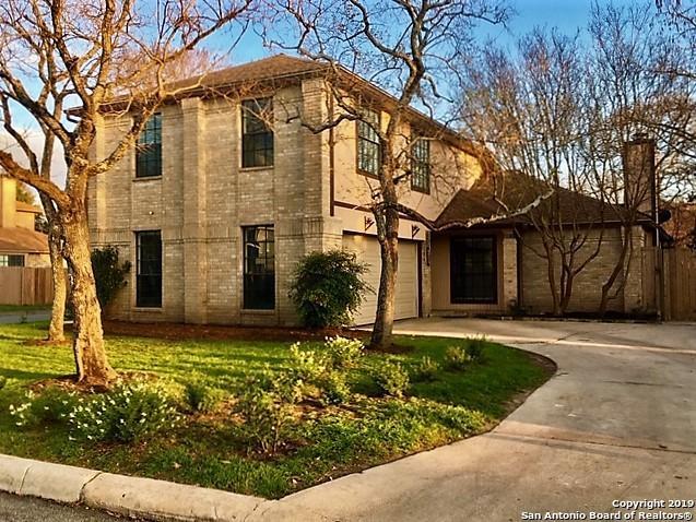 3518 Lynn Kaye Circle, San Antonio, TX 78217 (MLS #1367010) :: Alexis Weigand Real Estate Group