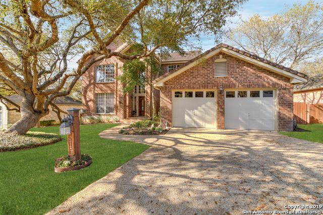 515 Mission Viejo, San Antonio, TX 78232 (MLS #1367020) :: The Mullen Group | RE/MAX Access
