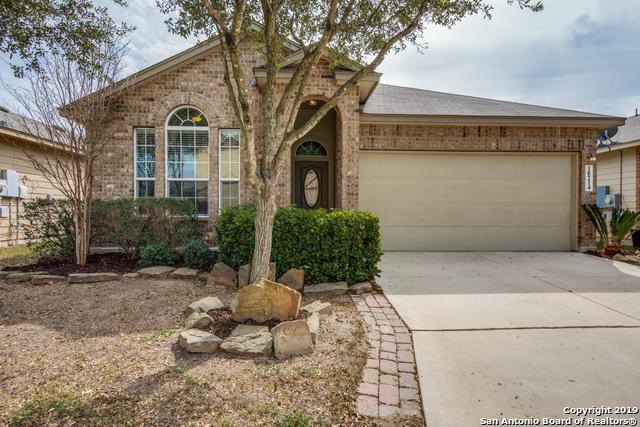 10214 Sun Mill, San Antonio, TX 78254 (MLS #1367034) :: Exquisite Properties, LLC