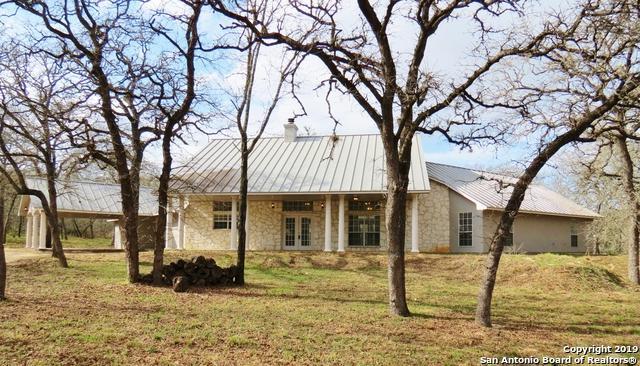 326 Oak Bend Dr, La Vernia, TX 78121 (MLS #1367040) :: The Mullen Group   RE/MAX Access