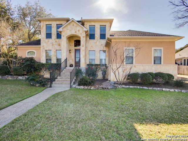 18303 Emerald Forest Dr, San Antonio, TX 78259 (MLS #1367045) :: Exquisite Properties, LLC