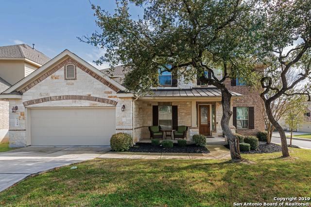 718 Aucuba Bnd, San Antonio, TX 78260 (MLS #1367053) :: The Mullen Group   RE/MAX Access