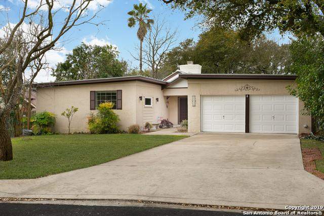 13114 Hill Forest St, San Antonio, TX 78230 (MLS #1367060) :: Alexis Weigand Real Estate Group