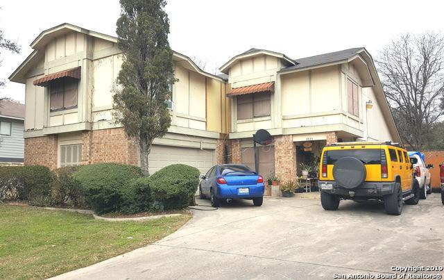 3333 Tavern Oaks St, San Antonio, TX 78247 (MLS #1367086) :: NewHomePrograms.com LLC