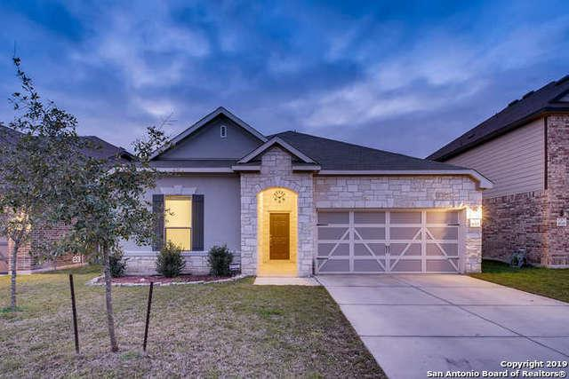 8015 Stalemate Cove, San Antonio, TX 78254 (MLS #1367104) :: The Mullen Group | RE/MAX Access