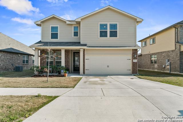 8712 Indian Blf, Converse, TX 78109 (MLS #1367119) :: Exquisite Properties, LLC