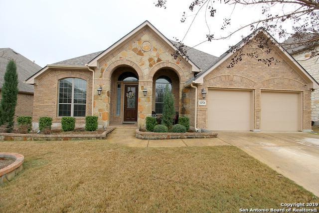 12526 Alstroemeria, San Antonio, TX 78253 (MLS #1367120) :: Alexis Weigand Real Estate Group