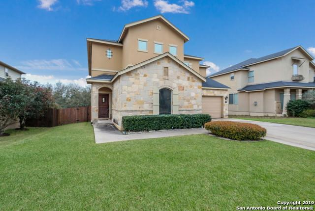 2838 Elm Tree Park, San Antonio, TX 78259 (MLS #1367122) :: Erin Caraway Group