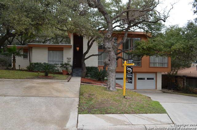 3219 Old Blue Ridge St, San Antonio, TX 78230 (MLS #1367136) :: Exquisite Properties, LLC