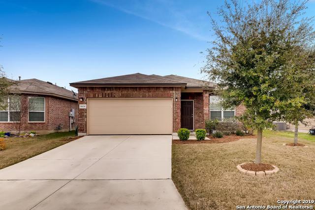 8414 Cedar Meadows, San Antonio, TX 78254 (MLS #1367138) :: The Mullen Group | RE/MAX Access