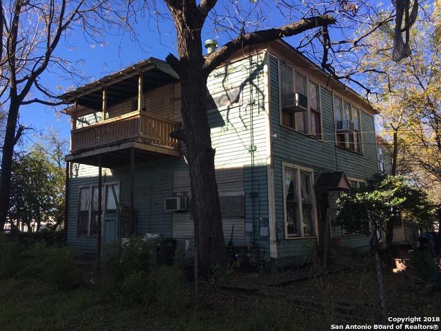 402 W Elmira St, San Antonio, TX 78212 (MLS #1367140) :: Exquisite Properties, LLC