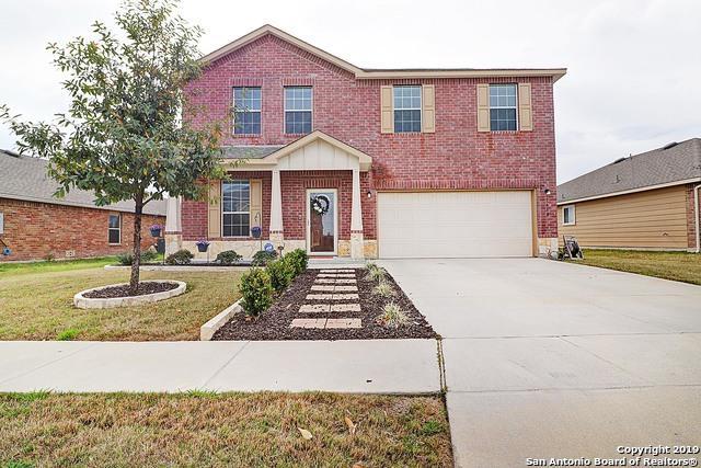 7610 Derby Vista, Selma, TX 78154 (MLS #1367180) :: Alexis Weigand Real Estate Group