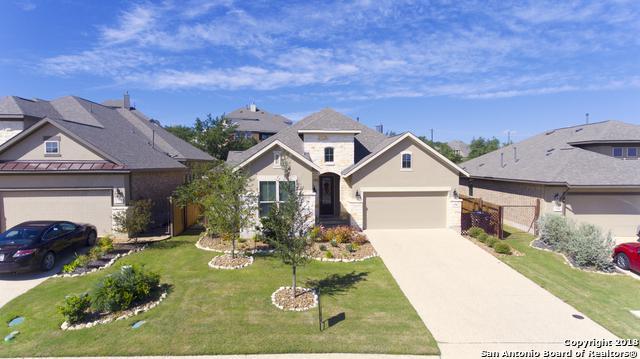 3781 Cremini Dr, Bulverde, TX 78163 (MLS #1367188) :: The Mullen Group | RE/MAX Access