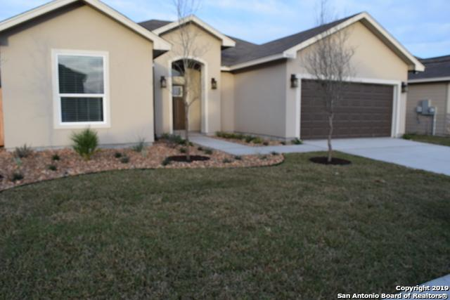 9523 Butterfly Bend, San Antonio, TX 78224 (MLS #1367195) :: Alexis Weigand Real Estate Group