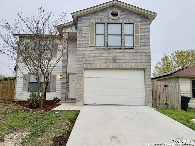 5634 Summer Fest Dr, San Antonio, TX 78244 (MLS #1367205) :: The Mullen Group | RE/MAX Access