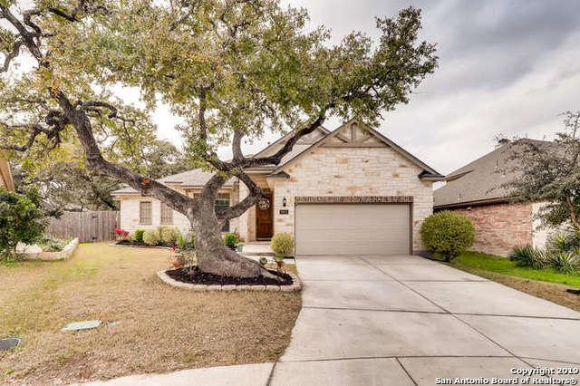 9411 Braun Pebble, San Antonio, TX 78254 (MLS #1367233) :: Erin Caraway Group
